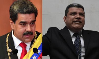 Nicolás Maduro, Juan Guaidó, Maduro, Luis Parra, Venezuela, Presidente, Asamblea Nacional,