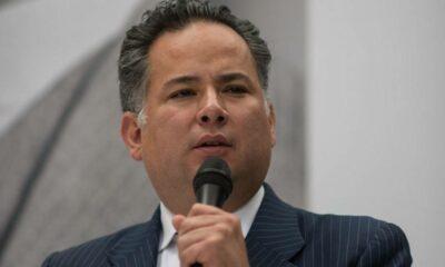 Santiago Nieto reitera respeto a Gertz Manero tras reclamo