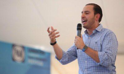 PAN llama a oposición a unir fuerzas rumbo a 2021