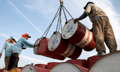 Petróleo, México, Conflicto, México, Estados Unidos, Aumenta, Precio, Crudo,