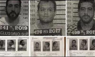 Rubén Aguilar se mofa de la fuga de reos en el Reclusorio Sur