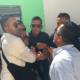 Sancionarán a policía que sacó arma en acto de AMLO en Morelos