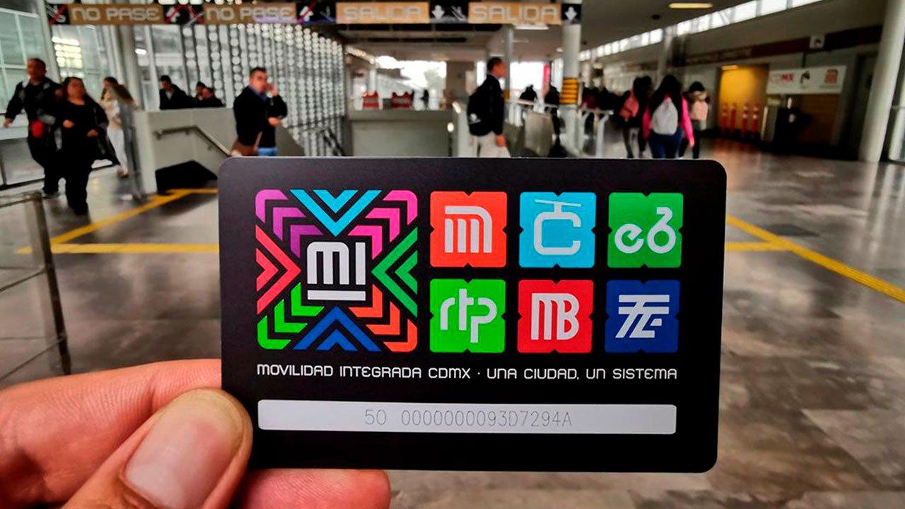 Tarjetas viejas del Metro dejarán de funcionar el próximo 31 de enero