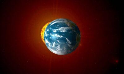 Este domingo la Tierra alcanzará su máxima velocidad orbital