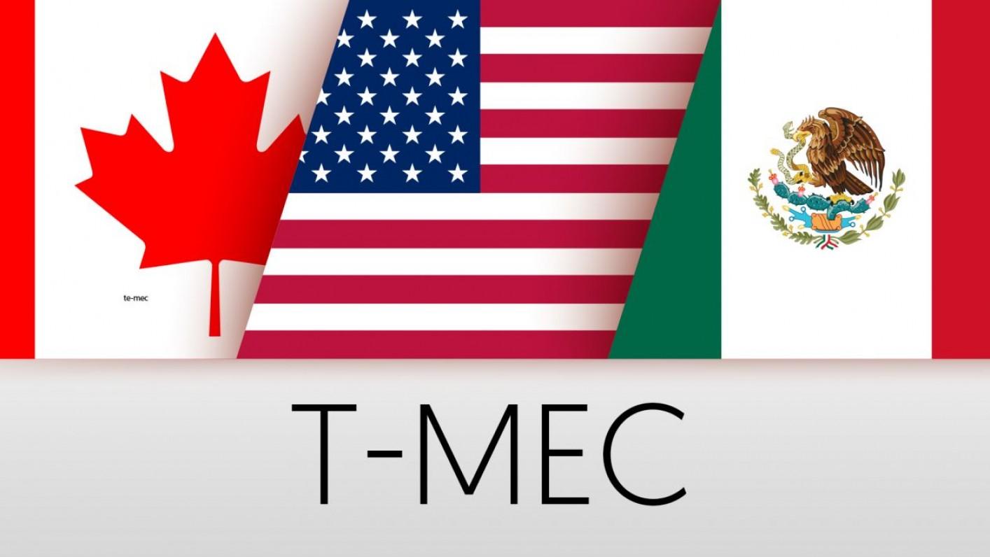 Empresarios ven con agrado aprobación del T-MEC