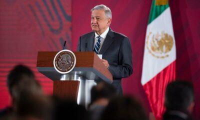 Se aplica la ley sin violar derechos humanos de migrantes: AMLO