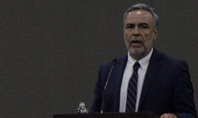 Ramírez Cuéllar afirma ser presidente de Morena; busca método de elección interna