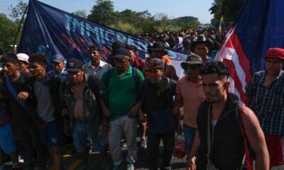 2019 el año más letal en las rutas migratorias de América