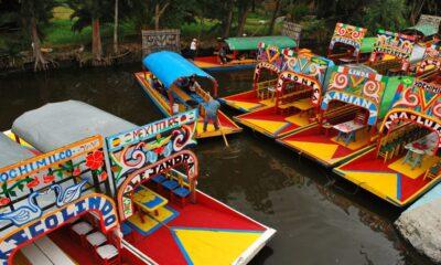 Alcaldía de Xochimilco emite nuevas reglas a usuarios de trajineras