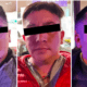 Caen tres presuntos asaltantes de Periférico