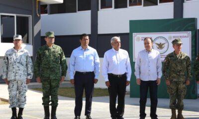 AMLO advierte que la seguridad va más allá de los partidos