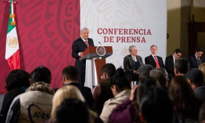 AMLO, ANdrés Manuel, López Obrador, Gatell, Calderón, Exagerado, Pandemia,
