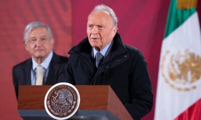 AMLO, Andrés Manuel, López Obrador, Gertz, MAnero, Feminicidio, Campaña, Mujeres, Asesinato, Homicidio,