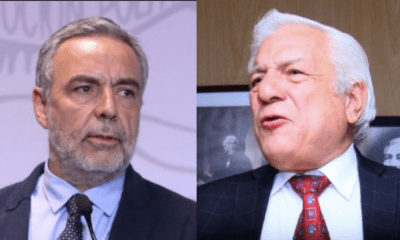 """Acusan a Ramírez Cuéllar de ser la """"mano negra"""" en la UNAM"""