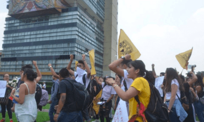 Arquitectura, Facultad, UNAM, PAro, Universidad,