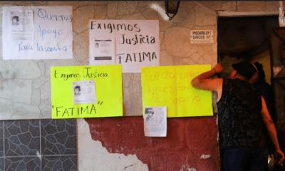CDH de CDMX pone queja por fallas de autoridades en caso Fátima