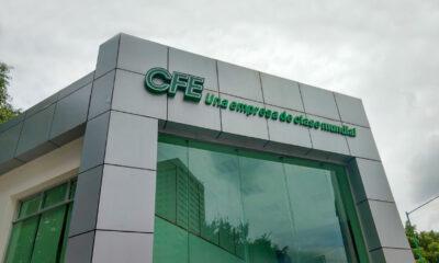 INAI ordena a CFE informar sobre convenios con Carso Gasoductos