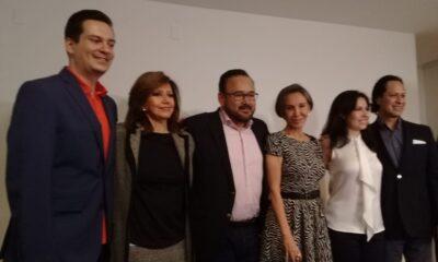 Camarena celebrará sus XV con ópera concierto y Doña Florinda