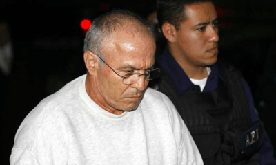 Revocan sentencia por pederastia a Succar Kuri pero seguirá preso