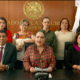 Senado se pronuncia en contra de feminicidios; condena asesinato de Fátima