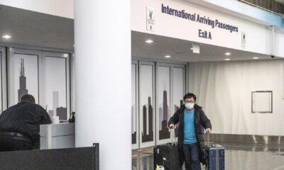 """""""Inevitable"""" propagación del coronavirus por EU; advierten autoridades"""