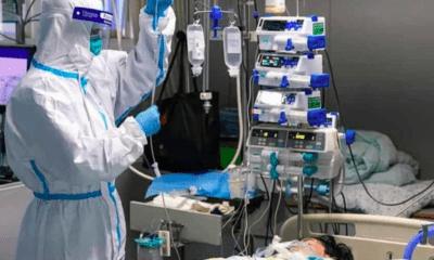 Coronavirus, Covid-19, Contagio, Brasil, Primer, América, Latina, Confirmado, Paciente, Sao Paulo,