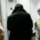 Coronavirus, Paciente, Estados Unidos, Alta, Hospital, California, San Diego,