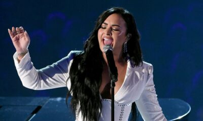 Demi Lovato: de la sobredosis a los Grammys y el Super Bowl