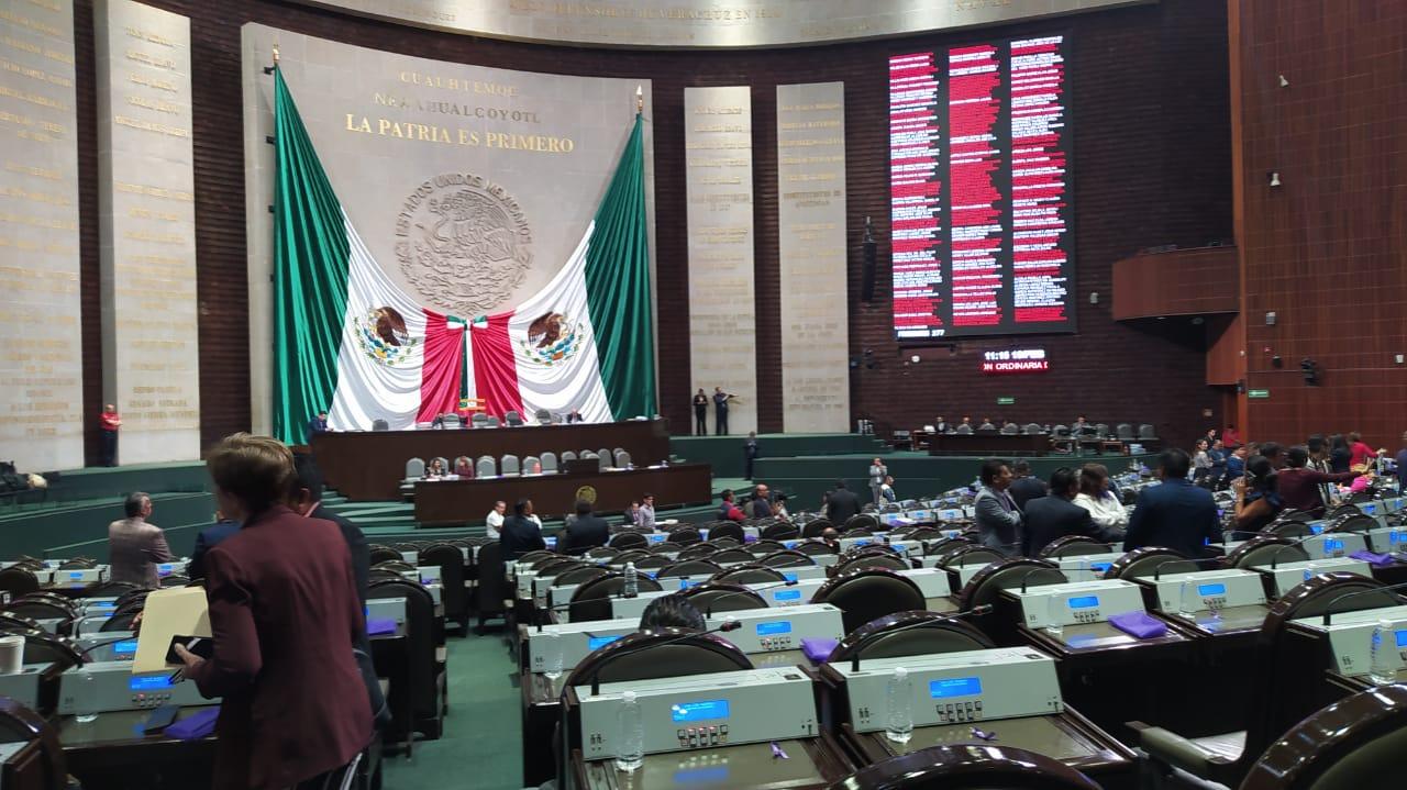 Diputados reforman el Código Penal para sancionar acoso sexual laboral