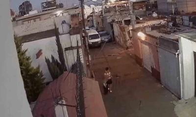 Hallan casa donde Fátima estuvo secuestrada; la mujer es identficada
