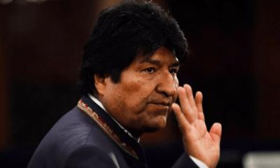 Evo, Morales, Cuba, Argentina, Viaja, Enfermedad, Senador, Cochabamba, Bolivia,