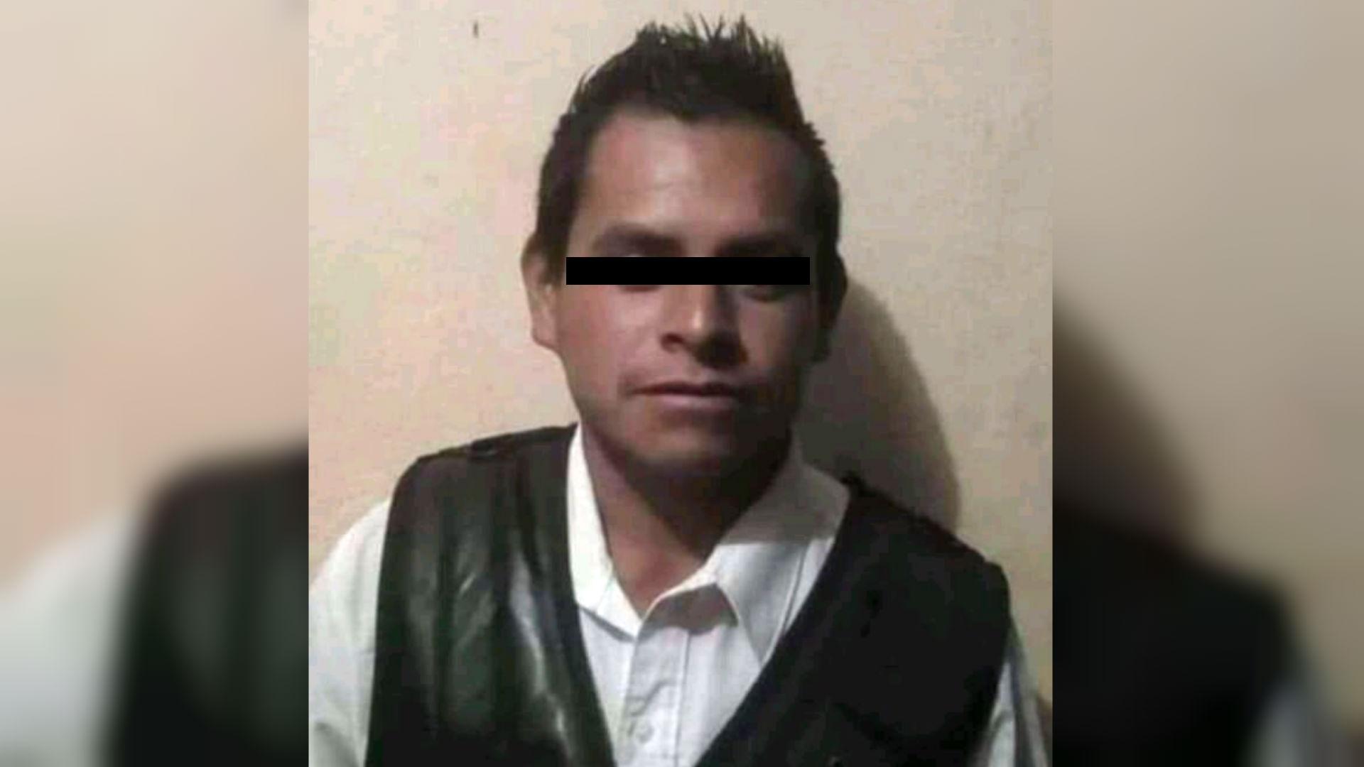 """Prisión vitalicia a Marciano """"N"""", feminicida de la niña Camila"""