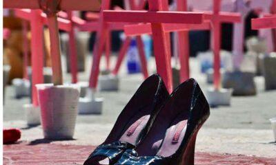 Aumenta el feminicidio infantil en México