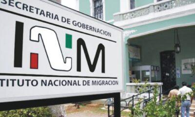 INM debe informar sobre migrantes retornados a México