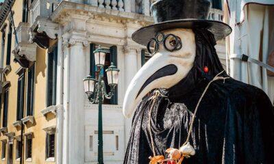 Italia cancela carnaval de Venecia por brote de Coronavirus