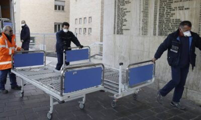 Preocupa propagación de Covid-19; aumentan casos fuera de China