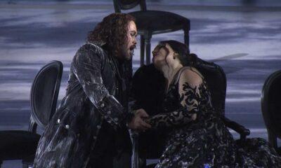 Camarena volverá a MetOpera con La Cenerentola y en 2021 con Il Pirata