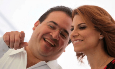 Javier, Duarte, Divorcio, Esposa, Karime, Macías, Veracruz, Gobernador, Matrimonio,