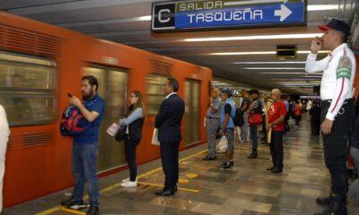Metro de la CDMX presume baja de 60.3% en incidencia delictiva