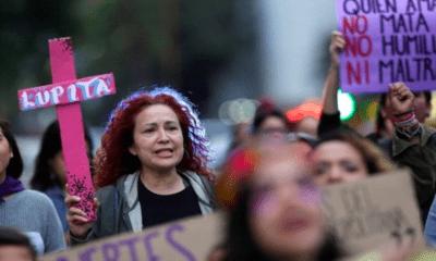 Mujeres, Feminicidio, FGR, Razones, Género, Homicidio,