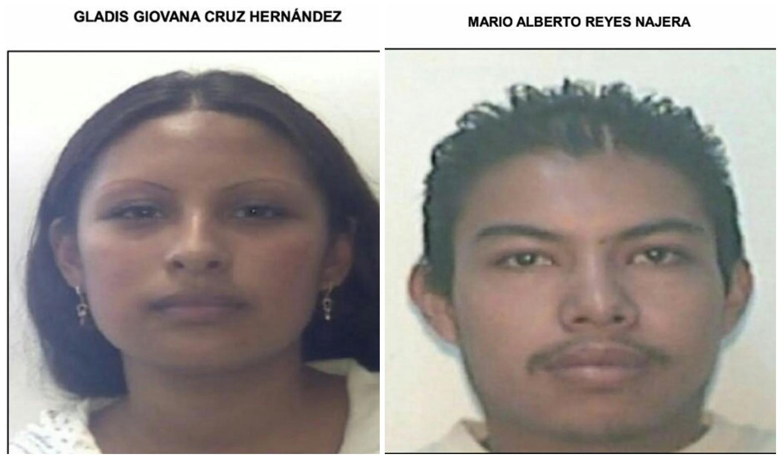 FGJ da nombres de presuntos raptores de Fátima; emite órdenes de aprehensión