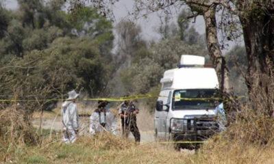 Padres de estudiantes en Puebla encontraron cuerpos de sus hijos, no la FGE