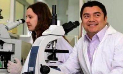 Científico zapoteco detenido en EU admite que espía para Rusia
