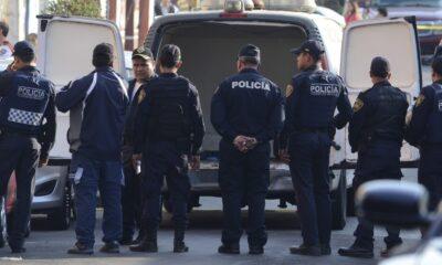 Detienen a dos secuestradores en Tlalpan; rescatan a víctima