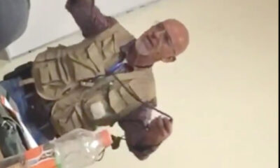 """""""La carne es débil"""", justifica acoso profesor de la UAEM"""