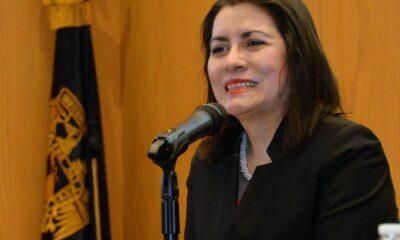 Por primera vez una mujer dirigirá el Instituto de Ingeniería de la UNAM