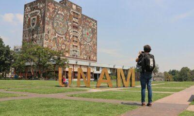Facultades cerradas a una semana de examen de admisión en la UNAM