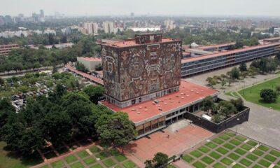 UNAM se suma al paro nacional de mujeres el 9 de marzo