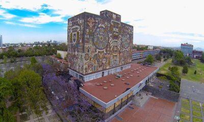 UNAM es la mejor universidad de México, según ranking