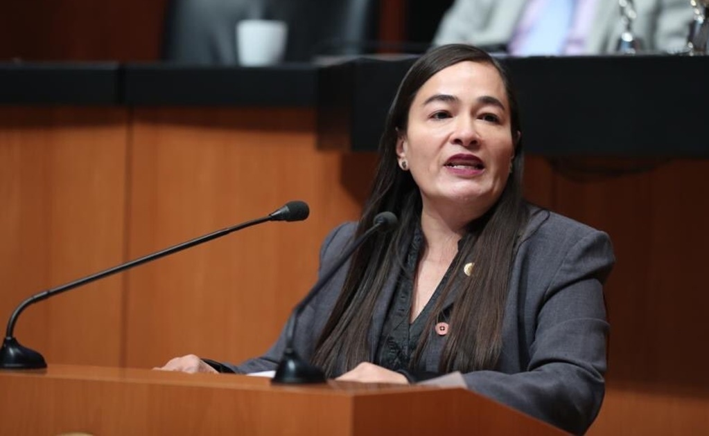Reforma a feminicidios, solo con apoyo de las ONG's: Verónica Juárez